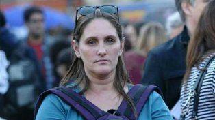 Denunciaron la desaparición de Fernanda Chacón, una reconocida militante feminista