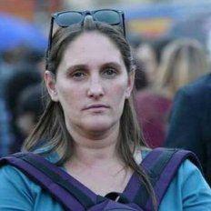Apareció sana y salva Fernanda Chacón, la militante feminista que estaba desaparecida