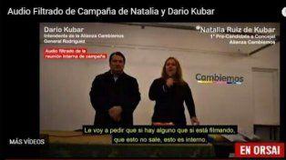 Intendente de Cambiemos propone ir a velorios para juntar votos