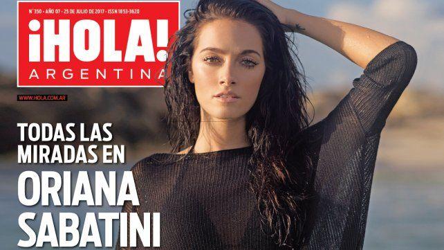 Hola! Argentina, este jueves opcional con Diario UNO