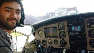 El misterio de la avioneta que no aparece: el último diálogo
