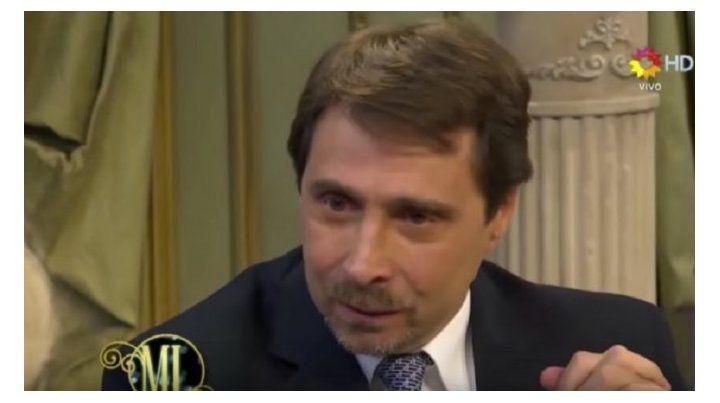 La felicidad de Eduardo Feinmann por el juicio de Cristina Kirchner