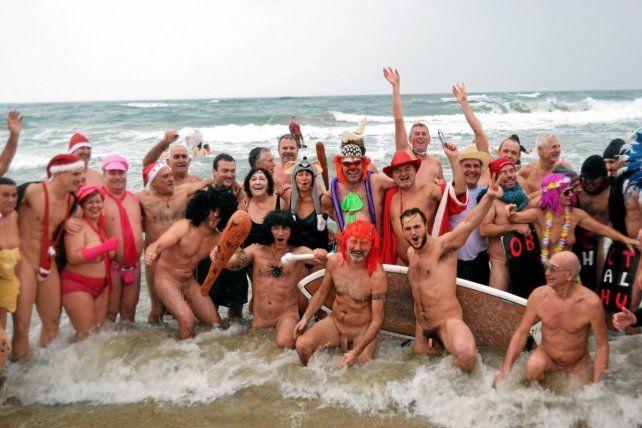 Cap DAgde, la capital mundial del sexo público