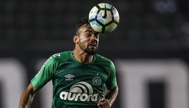 Chapecoense eliminó a Defensa por penales y avanzó a octavos