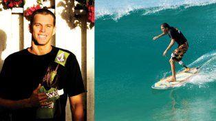 Mike Coots sobrevivió al ataque de un tiburón y aprovechó lo mejor de la tecnología