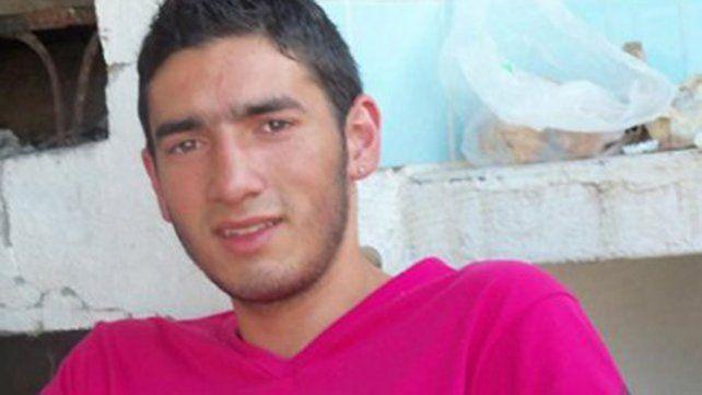 Fatal. El acusado reconoció que mató a Espinoza (foto).