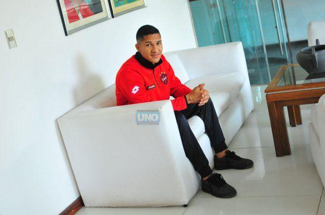 Foto UNO Juanma Hernández.