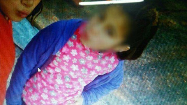 Encontraron a las dos niñas que eran intensamente buscadas en Paraná