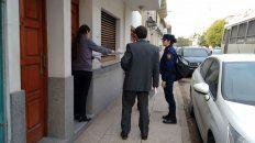 allanan la casa de conocido abogado por denuncia de corrupcion de menores