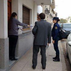 Allanan la casa de conocido abogado por denuncia de corrupción de menores