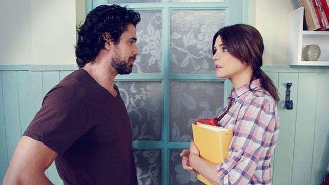 Escandalosos audios: Araceli Gónzález y Luciano Castro, furiosos con los productores de sus novelas
