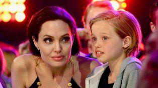 Shiloh Jolie-Pitt no ha comenzado ningún tratamiento de cambio de sexo