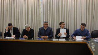 Se firmó el convenio y la Superliga comenzará siendo gratis