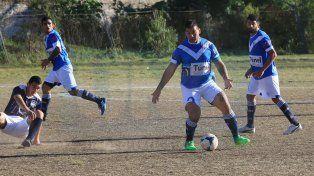 Tras el receso, vuelve a rodar la pelota en la Liga Paranaense