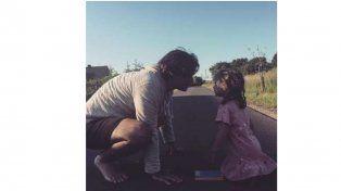 La vida de Antonio de la Rúa después de Shakira