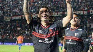 En Patrón desean escuchar al Zungui gritando goles con su camiseta.