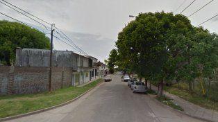 Pelea y enfrentamiento armado en Paraná V: un menor detenido