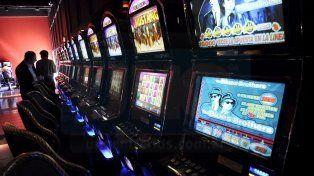 Diversión asegurada. Los beneficiarios dispondrán de más de 1.000 máquinas dispuestas en las tres salas.