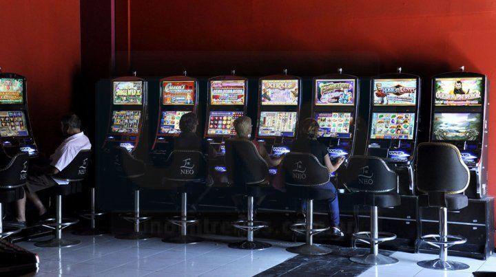 Desde hoy, los lectores podrán divertirse en los slots del Casino