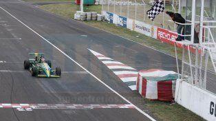 La competencia tuvo un buen número de máquinas participantes en la fecha en el CVE.