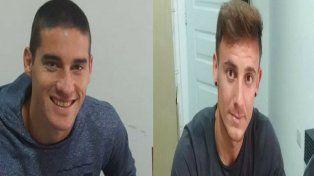 Leonardo Morales y Rodrigo Arciero las nuevas incorporaciones de Patronato