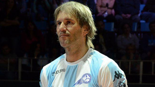 Dolor por la tragedia de Marcos Milinkovic