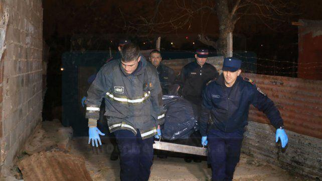Nadie reclama el cuerpo del hombre que fue asesinado en el barrio Libertad