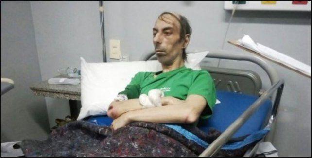 El hombre que vivió un año con los cadáveres de sus padres