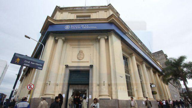 El Banco Nación extiende a 40 años el plazo para los créditos hipotecarios y eleva la relación cuota/ingreso
