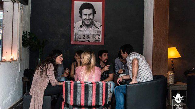 Un sicario de Pablo Escobar envió un mensaje a un empresario de Gualeguaychú