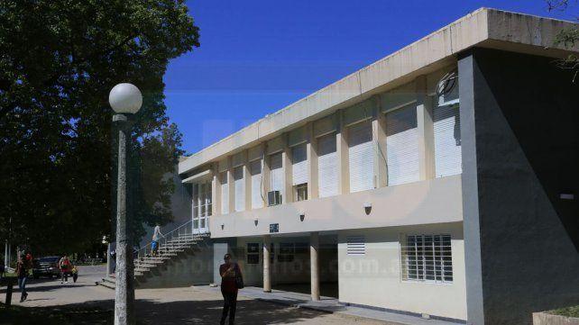 Hospital Escuela de Salud Mental.