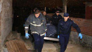 La víctima. Godoy fue reducido mortalmente con golpes letales en la cabeza.