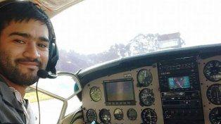 Profundizan la búsqueda de la avioneta en el sur de Entre Ríos