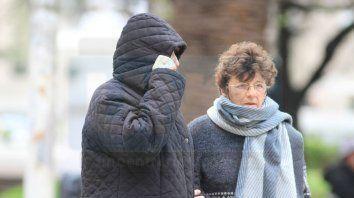 el frio que nos duele a todos