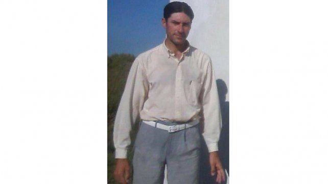 Buscan a un hombre desaparecido en Sauce Montrull