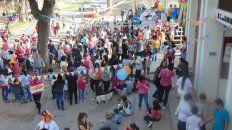 entidades paranaenses invitan a donar juguetes y golosinas para el dia del nino