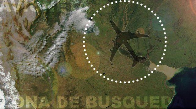 El misterio de la avioneta: qué se sabe a diez días de la desaparición