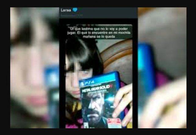 Voxed, la red social donde la adolescente anticipó su decisión de quitarse la vida