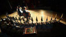 Expectativas. La gala de premiación tendrá lugar el 26 de octubre, en el Teatro 3 de Febrero.