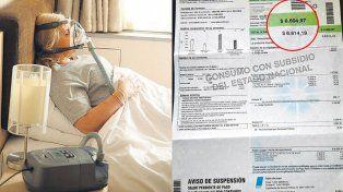 Electrodependientes: a cuatro meses de su sanción, sigue sin aplicarse la ley