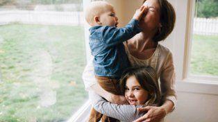 10 diferencias entre ser madre de un hijo y ser madre de dos
