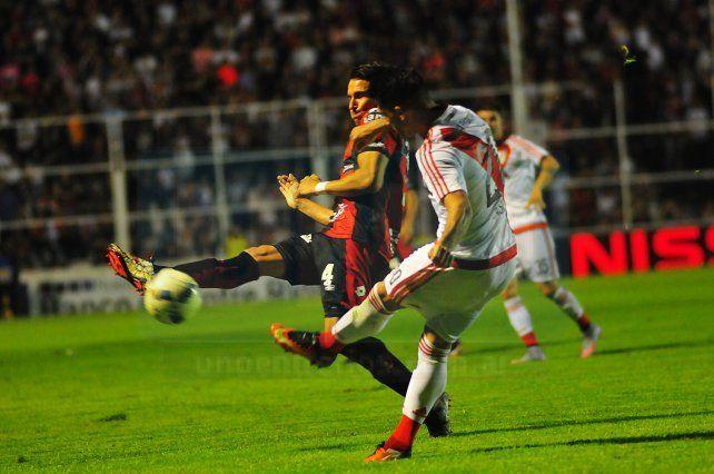 Patronato jugará ante Boca y River en el Grella