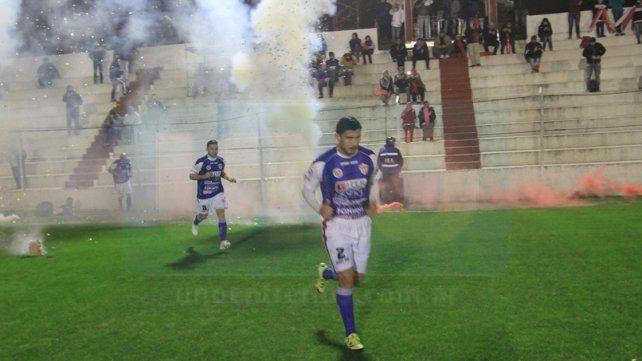 Atlético Paraná sumó caras nuevas pensando en el Federal A