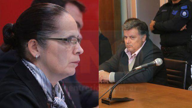 Coincidieron. La fiscal y el defensor de la madre de la víctima pidieron la absolución de la mujer.
