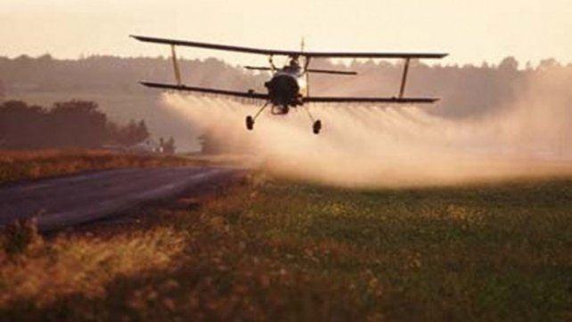 Pulverizaciones. La investigación del Conicet propone que se revisen las prácticas actuales de la gestión agrícola.