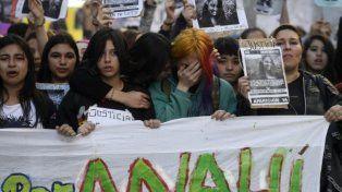 Crimen de Anahí: indagan al profesor de matemática detenido