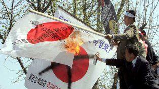 Corea y Japón a punto de ir a la guerra por culpa de un mapa de hace 150 años