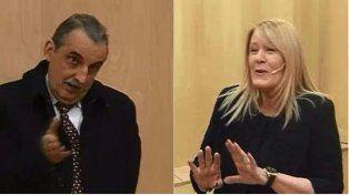 Moreno y Stolbizer respondieron si perdonarían una infidelidad