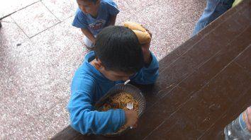La cartelización de la comida en foco