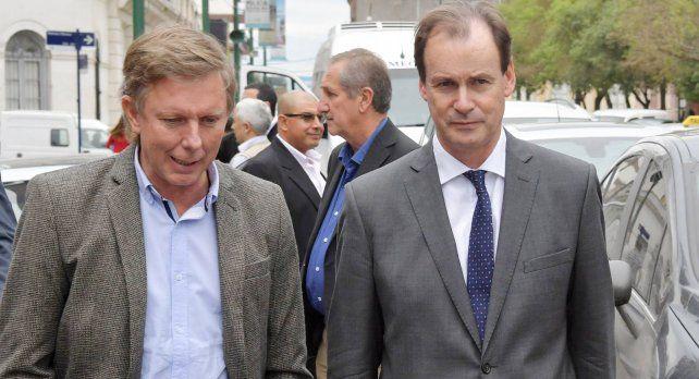 Bordet: Quiero legisladores que respondan a la estrategia   de toda la sociedad entrerriana